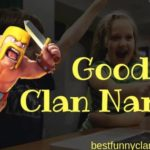 50+ Good Clan Names for Clash of Clans, Destiny 2, Clash Royale, Pubg Player Names